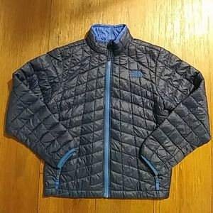 The NorthFace Thermoball Jacket